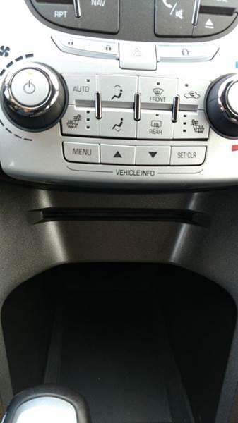 2014 Chevrolet Equinox AWD LTZ 4dr SUV - Franklin NC