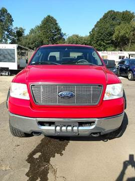 2006 Ford F-150 for sale in Franklin, NC