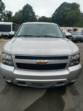 2007 Chevrolet Tahoe for sale in Franklin, NC