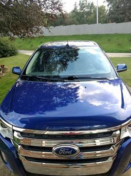 2013 Ford Edge for sale in Franklin, NC