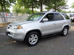 2004 Acura MDX for sale in Edgewater Park, NJ