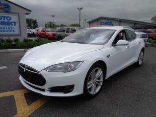 2013 Tesla Model S for sale in Edgewater Park, NJ