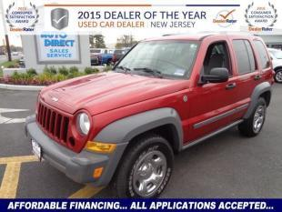 2006 Jeep Liberty for sale in Edgewater Park, NJ