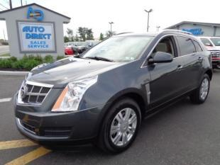 2010 cadillac srx for sale in new jersey. Black Bedroom Furniture Sets. Home Design Ideas