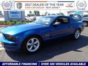 2007 Ford Mustang for sale in Edgewater Park, NJ