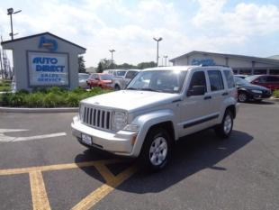 2012 Jeep Liberty for sale in Edgewater Park, NJ