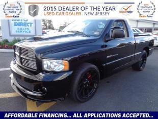 2005 Dodge Ram Pickup 1500 SRT-10 for sale in Edgewater Park, NJ