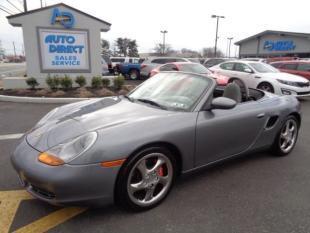 2002 Porsche Boxster for sale in Edgewater Park, NJ