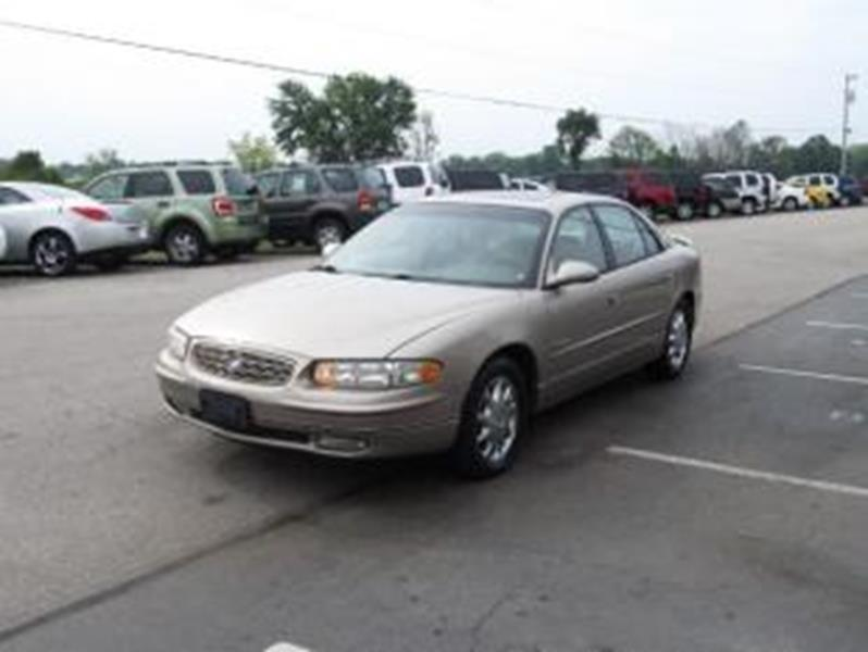 2001 buick regal ls 4dr sedan in mooresville in valley motors vehicle options publicscrutiny Choice Image