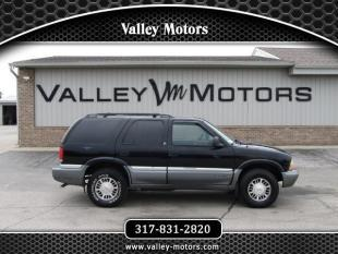 1998 GMC Jimmy for sale in Mooresville, IN