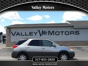 2002 Buick Rendezvous for sale in Mooresville, IN