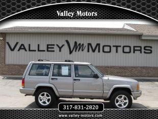 2001 jeep cherokee for sale for Ridgeline motors ledgewood nj