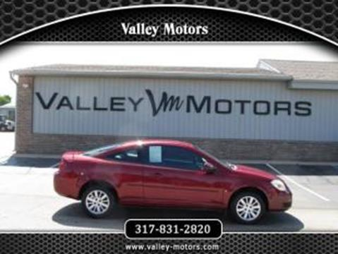 2007 Chevrolet Cobalt for sale in Mooresville, IN