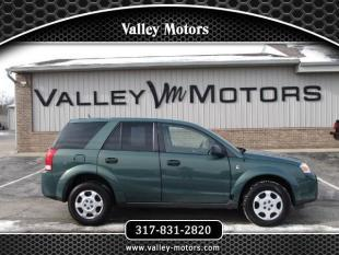Used saturn vue for sale indiana Used saturn motors for sale
