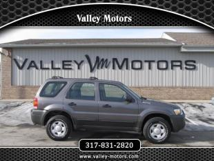 2006 Ford Escape for sale in Mooresville, IN