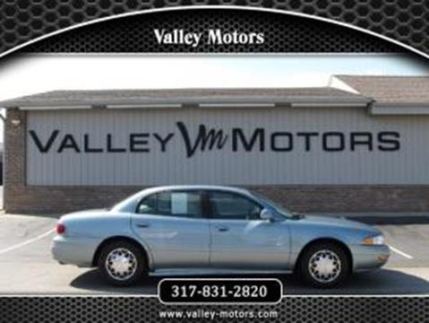 2003 Buick LeSabre for sale in Mooresville, IN