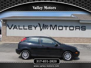 2005 Ford Focus for sale in Mooresville, IN