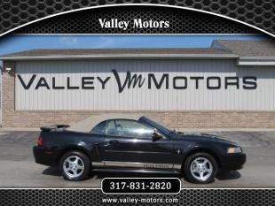 2002 Ford Mustang for sale in Mooresville, IN