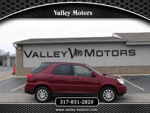 2006 Buick Rendezvous for sale in Mooresville, IN
