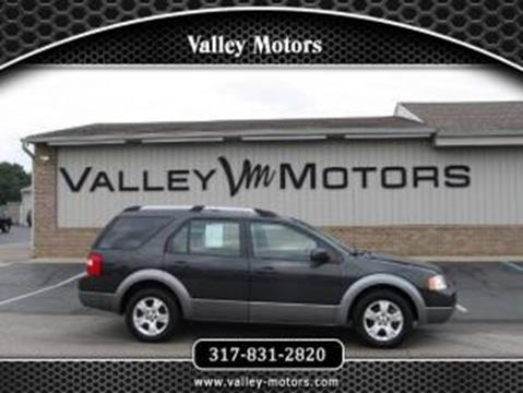 2007 Ford Freestyle for sale in Mooresville, IN