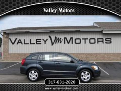 2008 Dodge Caliber for sale in Mooresville, IN