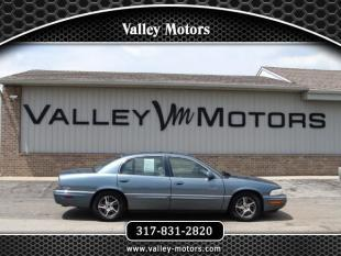 2001 Buick Park Avenue for sale in Mooresville, IN