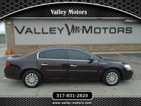 Used Buick Lucerne For Sale In New Orleans La Carsforsale Com
