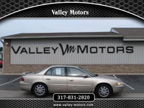 2001 Buick Regal for sale in Mooresville, IN