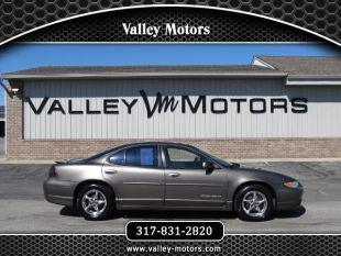 2000 Pontiac Grand Prix for sale in Mooresville, IN