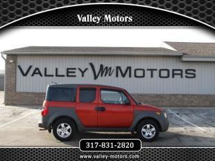 2004 Honda Element for sale in Mooresville, IN