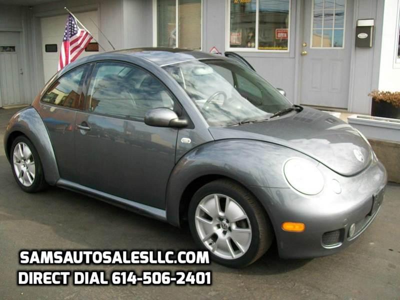 2003 Volkswagen New Beetle Turbo S 2dr Hatchback - Columbus OH