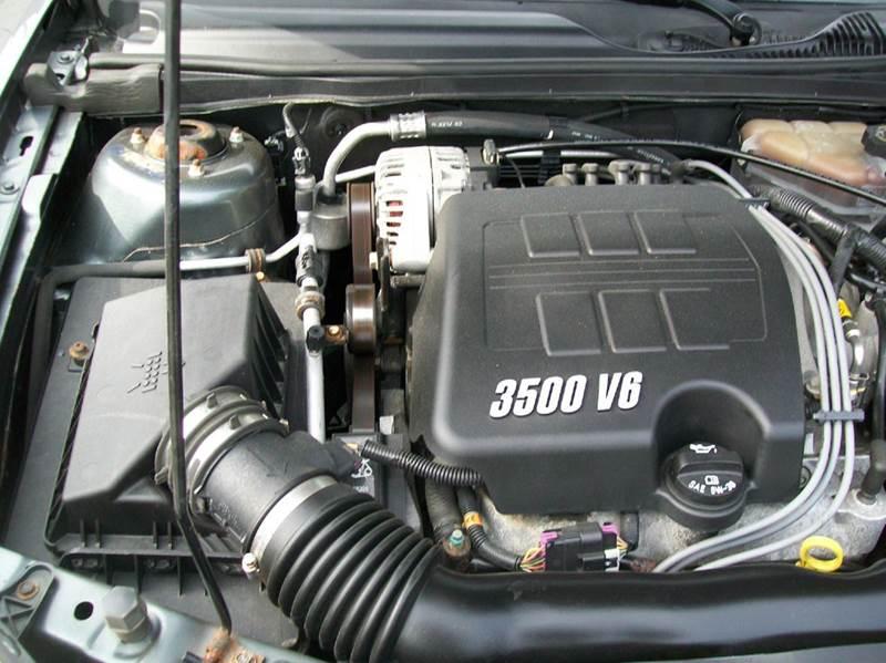 2006 Chevrolet Malibu LT 4dr Sedan w/V6 - Columbus OH