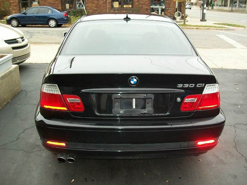 2005 BMW 3 Series 330Ci 2dr Coupe - Columbus OH