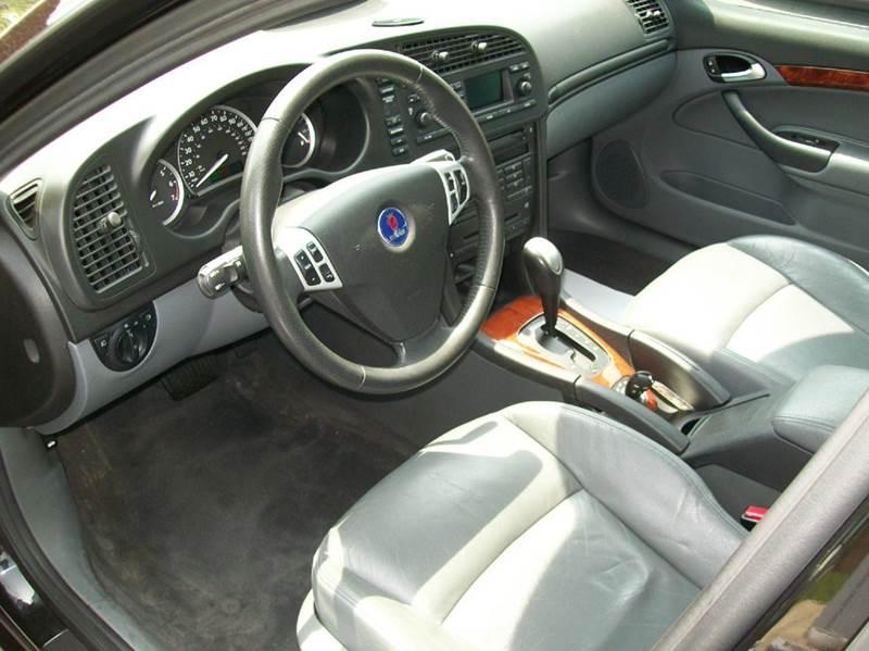 2006 Saab 9-3 2.0T 4dr Sedan - Columbus OH
