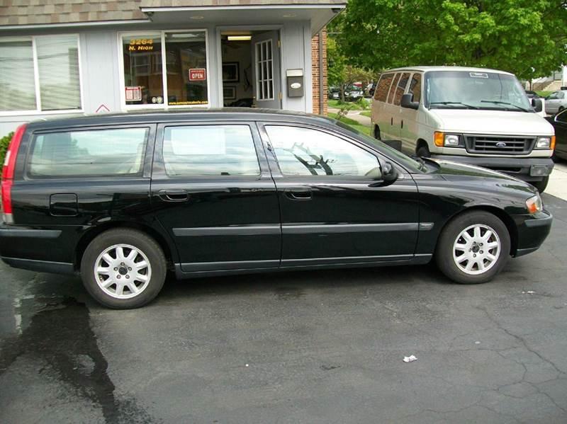 2003 Volvo V70 2.4 4dr Wagon - Columbus OH