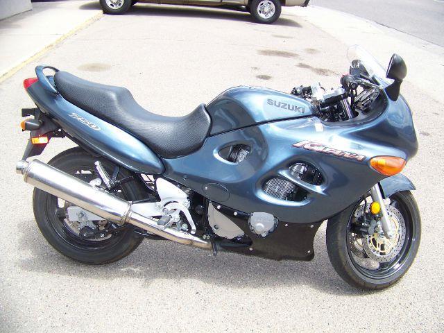 2000 Suzuki QUINTANA