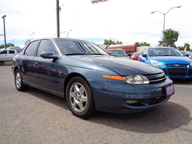 2002 saturn l series l300 4dr sedan in pueblo colorado springs pueblo discount motors. Black Bedroom Furniture Sets. Home Design Ideas