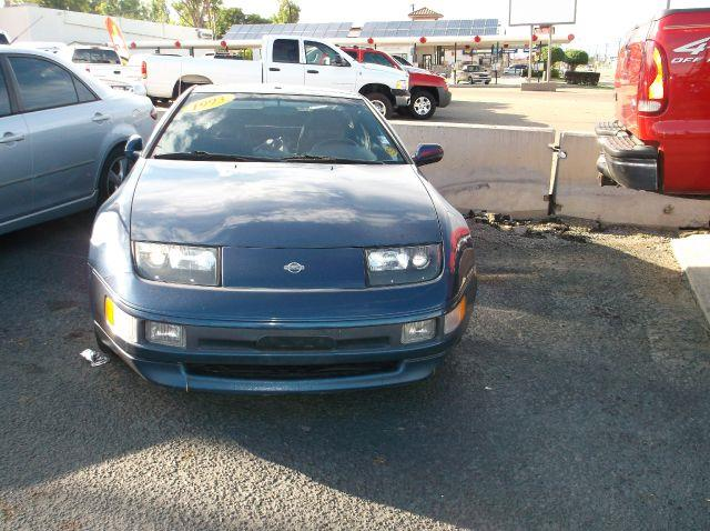 Used 1993 nissan 300zx for sale for Discount motors pueblo co