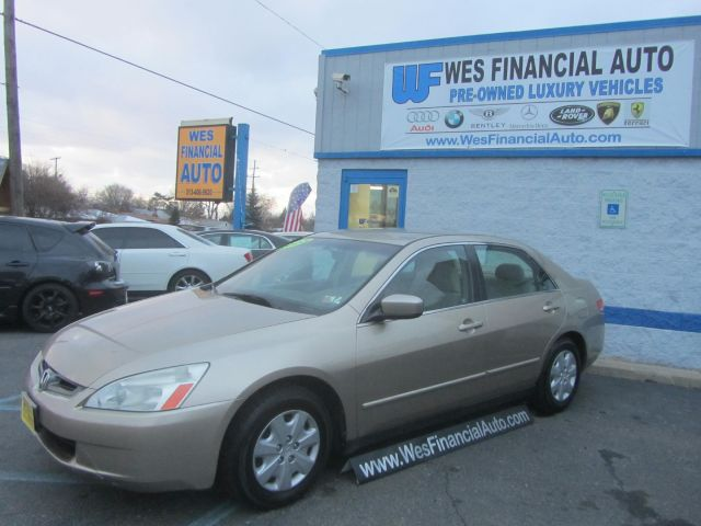 2003 Honda Accord for sale in Dearborn Heights MI
