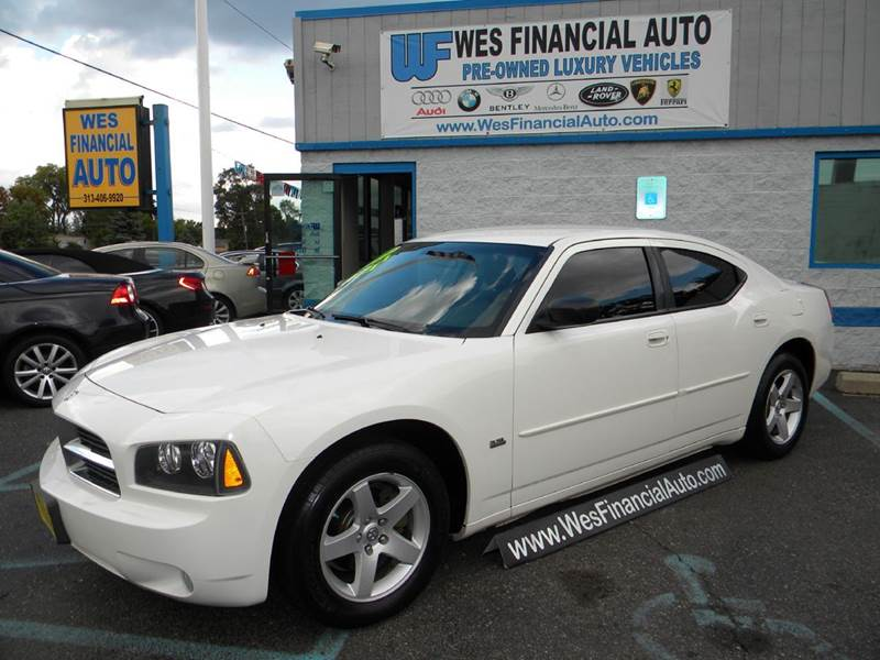 2009 Dodge Charger For Sale In Baton Rouge La
