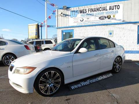 2006 BMW 3 Series for sale in Dearborn Heights, MI