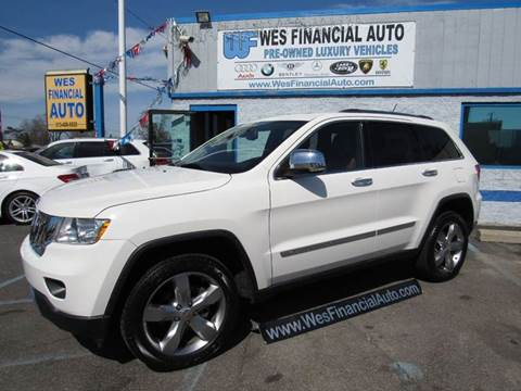 2011 Jeep Grand Cherokee for sale in Dearborn Heights, MI