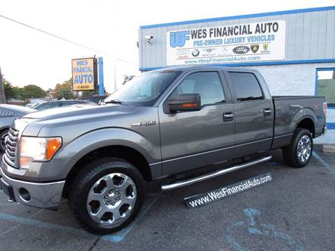 2010 Ford F-150 for sale in Dearborn Heights, MI
