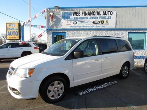 2012 Dodge Grand Caravan for sale in Dearborn Heights, MI