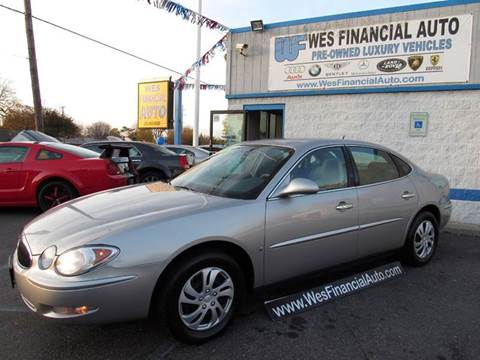 2007 Buick Allure for sale in Dearborn Heights, MI