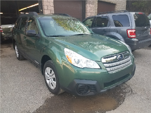 2013 Subaru Outback for sale in Pittsburgh, PA