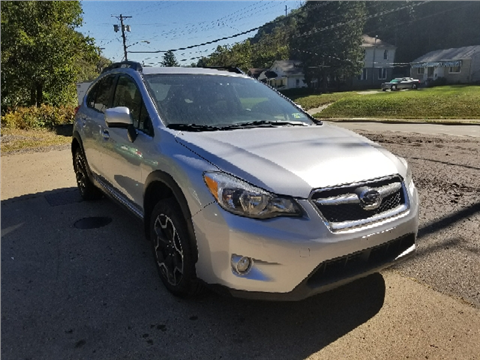 2014 Subaru XV Crosstrek for sale in Pittsburgh, PA