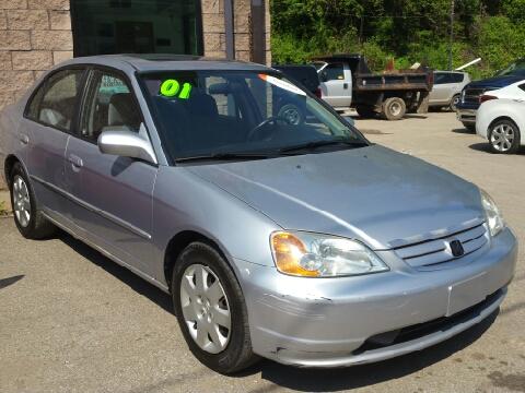 Sunrise Motors Used Cars Pittsburgh Pa Dealer