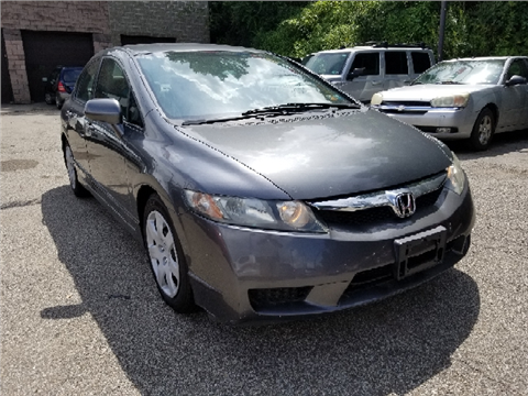 Honda Civic For Sale In Pittsburgh Pa Carsforsale Com Rh Carsforsale Com 1997  Honda Civic Parts Manual 1998 Honda Civic Coupe