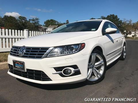 2014 Volkswagen CC for sale in Neptune City, NJ